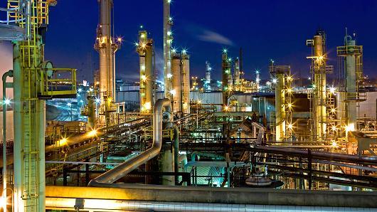 Petroleum Corp