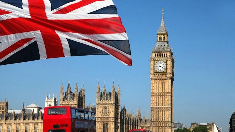 Великобритания, ЕС, Брексит, таможенный союз