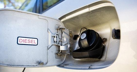 дизельные автомобили, автопроизводители, Германия