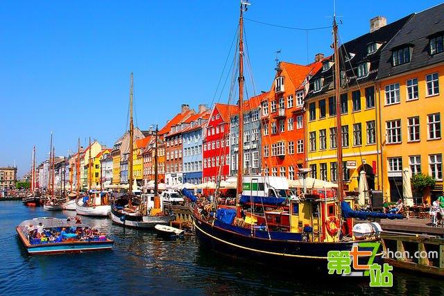 работники в Дании, налоговые льготы