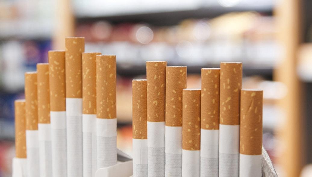 акцизный налог, табакосодержащие товары, курение, ОАЭ