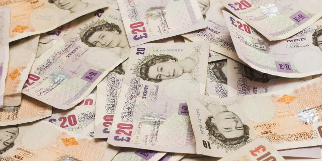 Великобритания, инфляция