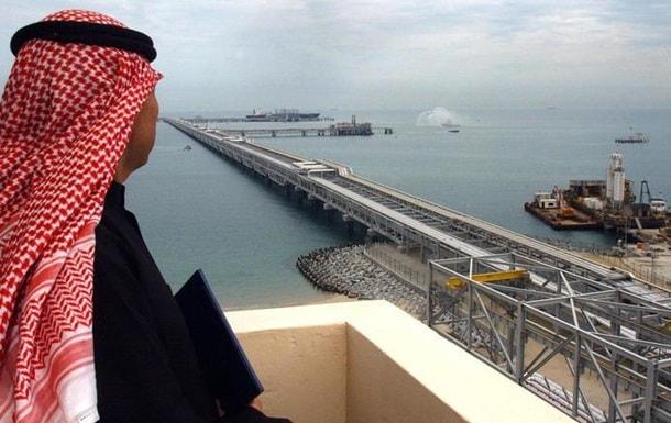 дефицит бюджета, цены на нефть, Саудовская Аравия