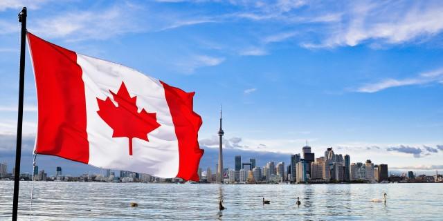 Канада, рынок недвижимости
