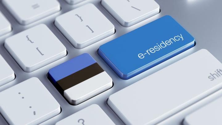 e-residency, Эстония, цифровые технологии