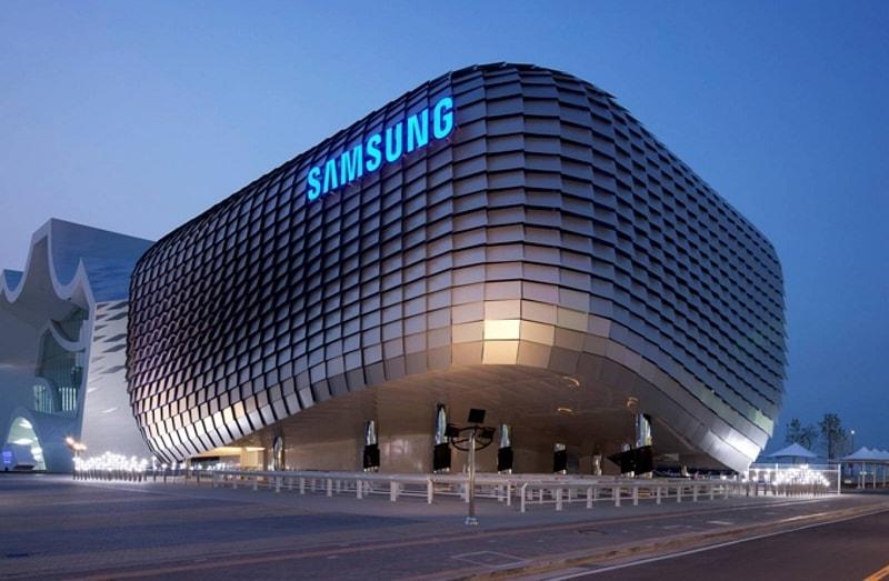 Южная Корея, Samsung Electronics
