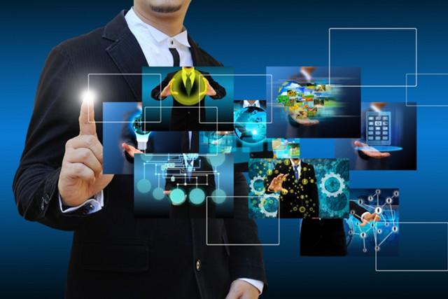 технологическая компания, рынок технологий