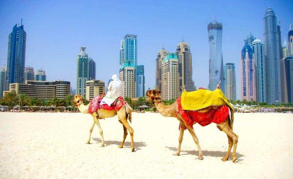 ОАЭ, Катар, Barclays, Credit Suisse, Deutsche Bank