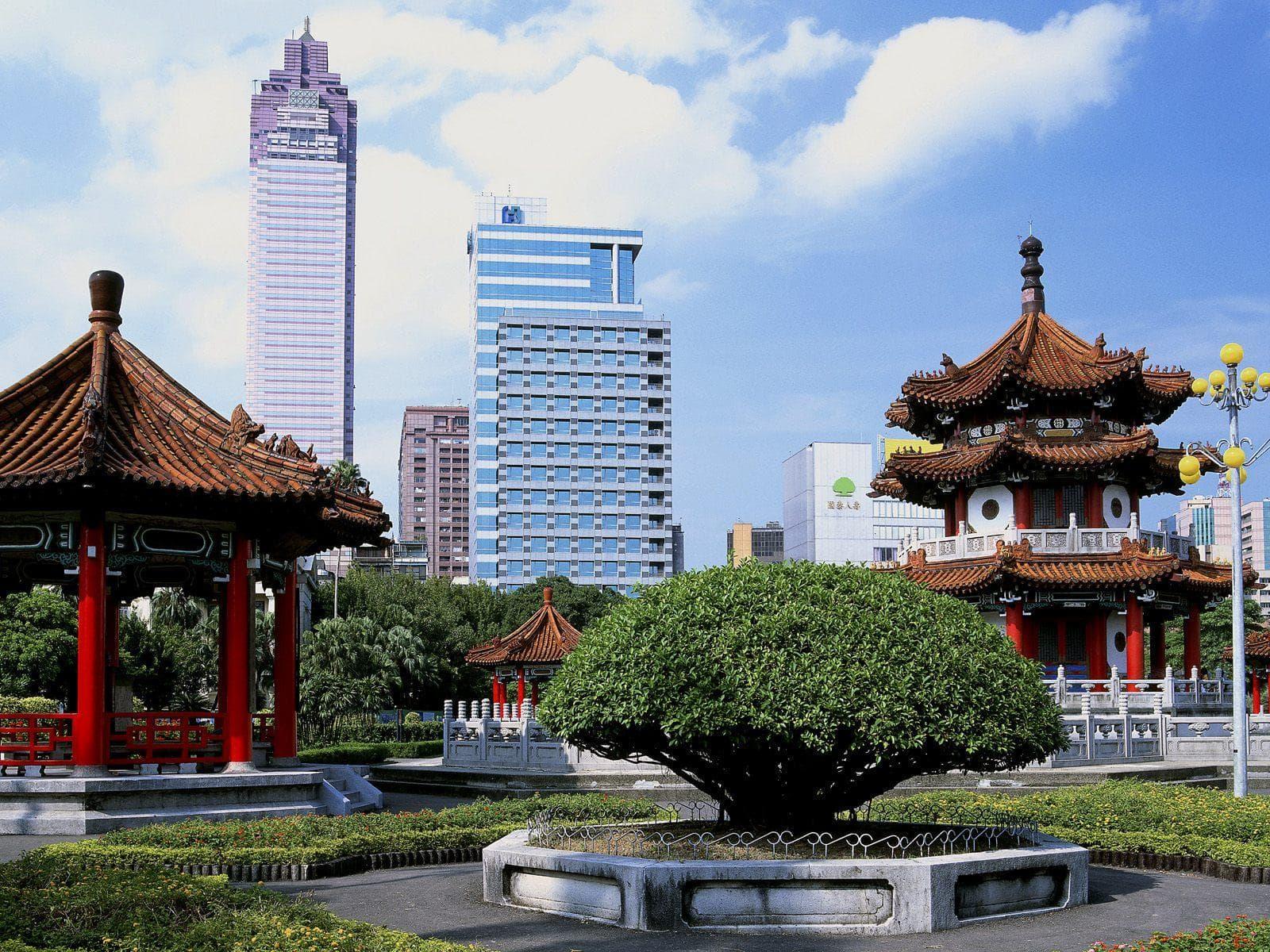 Тайвань, иностранные налогоплательщики
