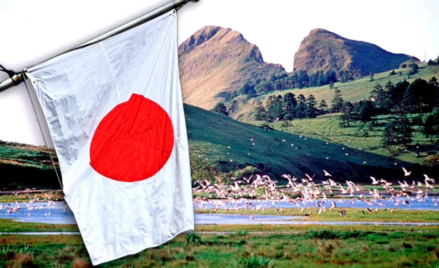 Япония Курилы все еще хочет вернуть. Почему?