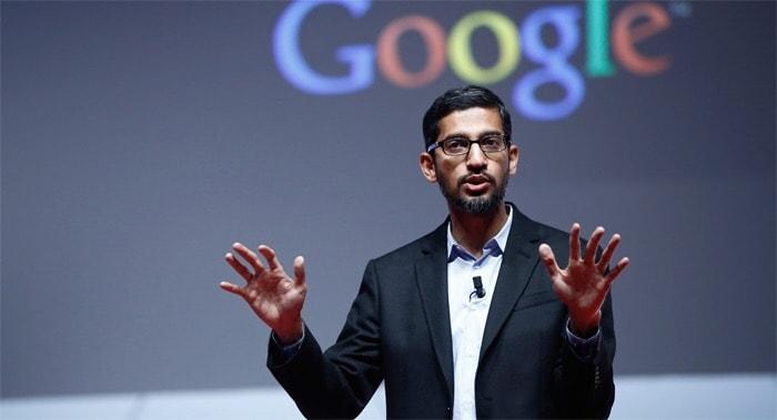 Google, гендерный скандал, женщины, Сундар Пичай, Джеймс Деймор