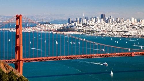 Сан-Франциско, налоги