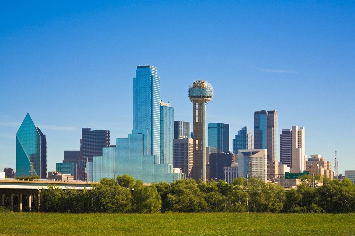 Техас, доступное жилье