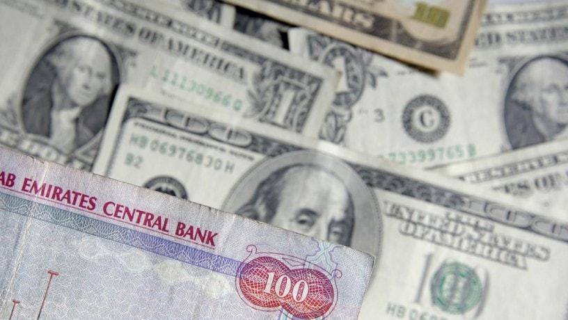 инфляция, ОАЭ