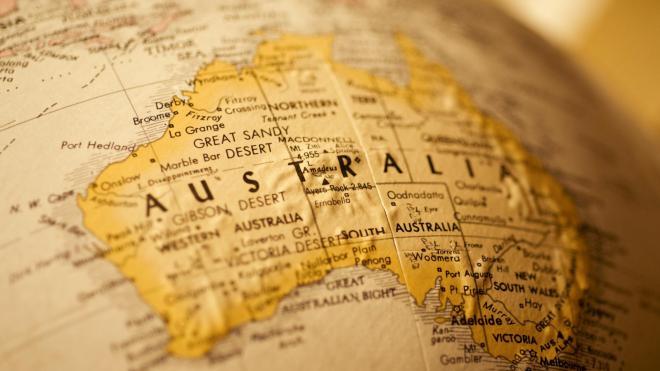 Австралия, налоговый сбор