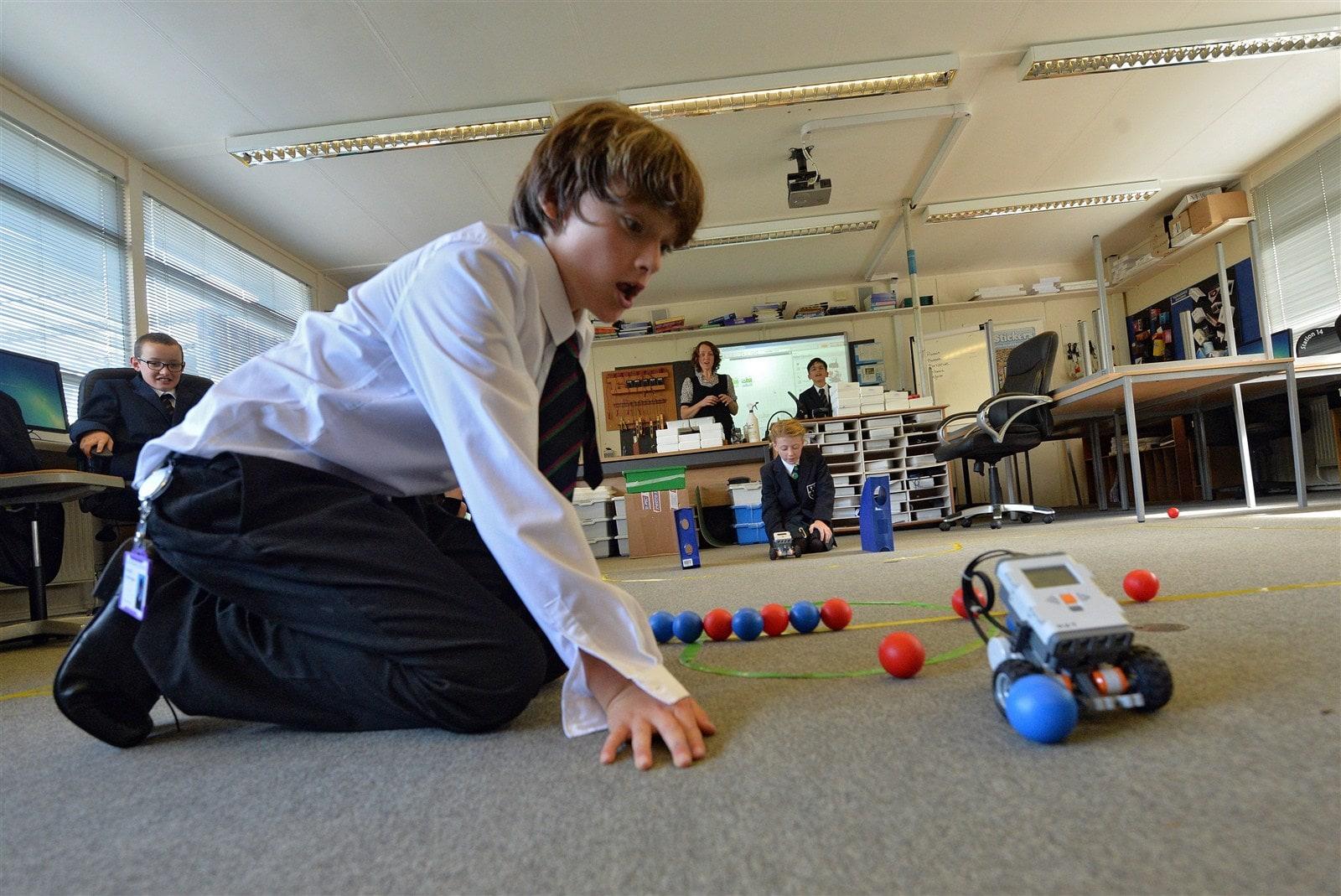 частные школы Шотландии, бизнес-ставки