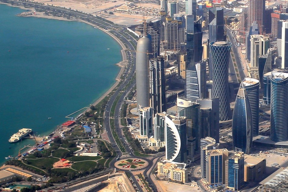 Катар, карта проживания, арабские страны