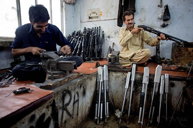 Афганистан, процентное соотношение, расходы
