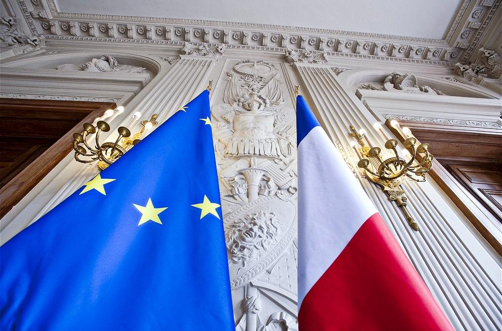 ЕС, Франция