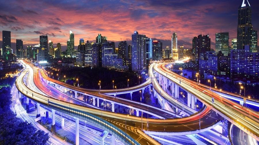 города Азии