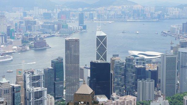 цены на недвижимость, китайские компании, Гонконг