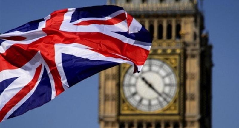 экспортные заказы, Великобритания, индекс деловой активности