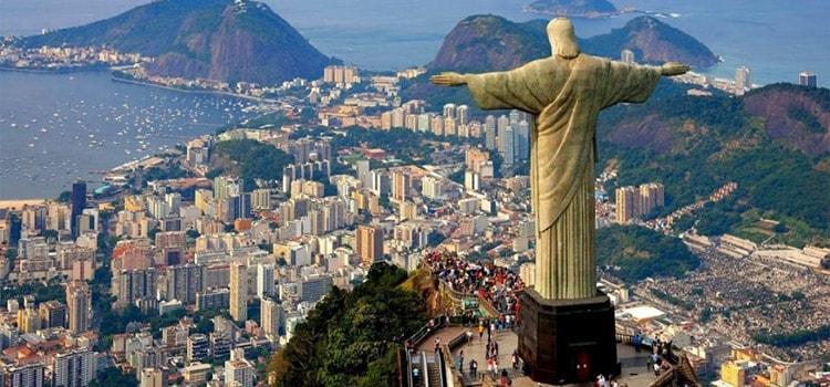 Бразилия, налоговая амнистия
