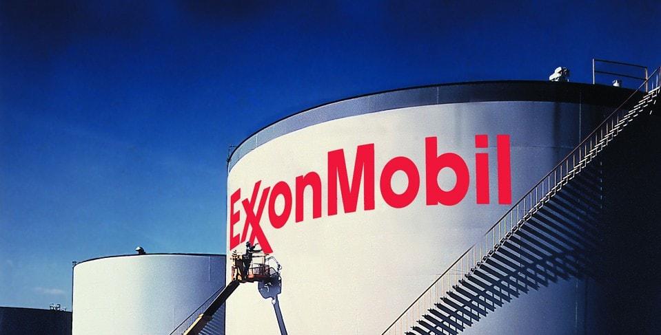 ExxonMobil, изменение климата, США