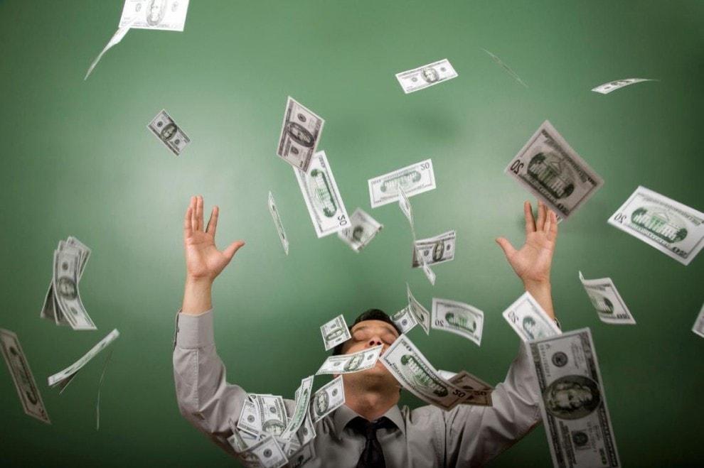 США, налог для богатых