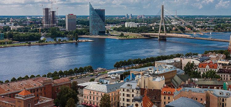 Латвия, налоговая реформа, корпоративный налог, налоговая ставка