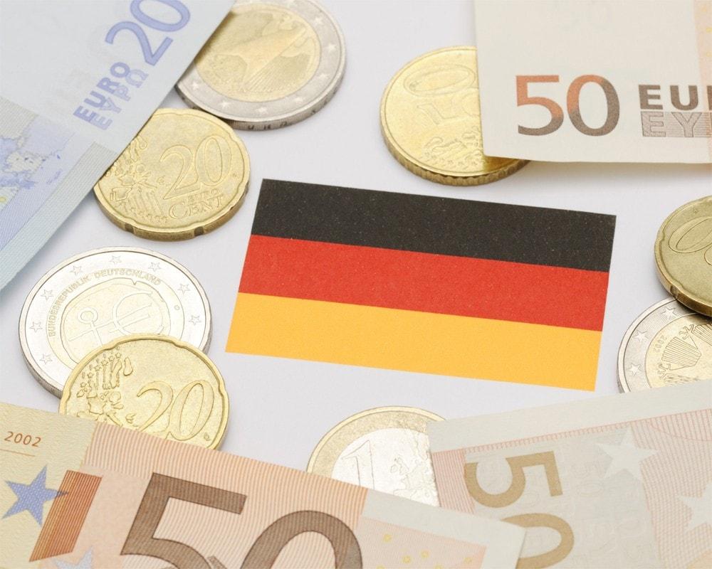 экономика Германии
