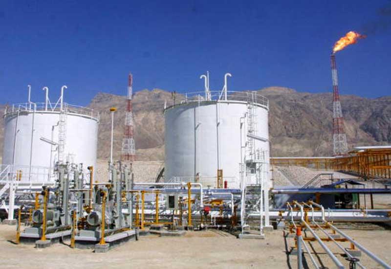 Танзания, природный газ