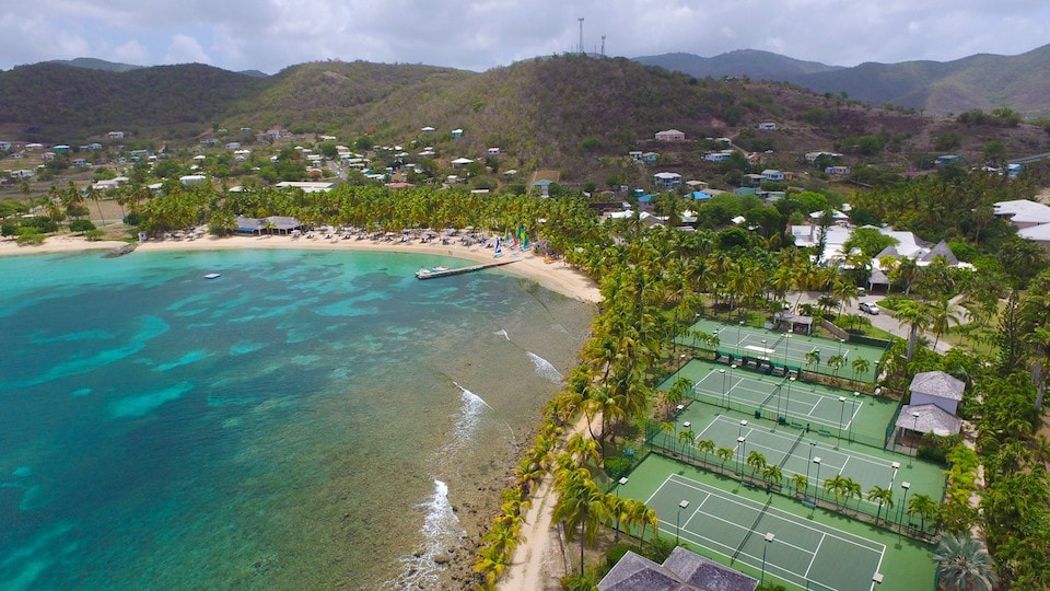 Карибский бассейн, оффшор, оффшорная компания