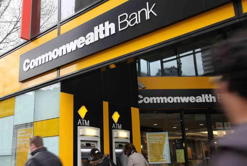 Австралийский банк содружества, Иен Нарев, отмывание денег, иск