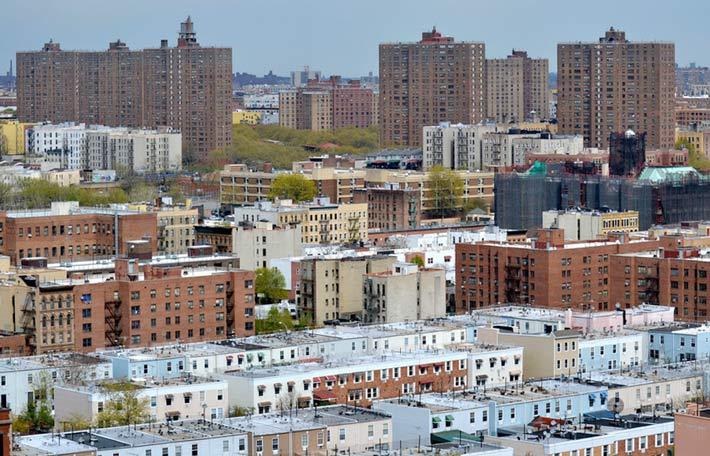 мэр Нью-Йорка, Билл де Блазио, нью-йоркский метрополитен, налог для богатых