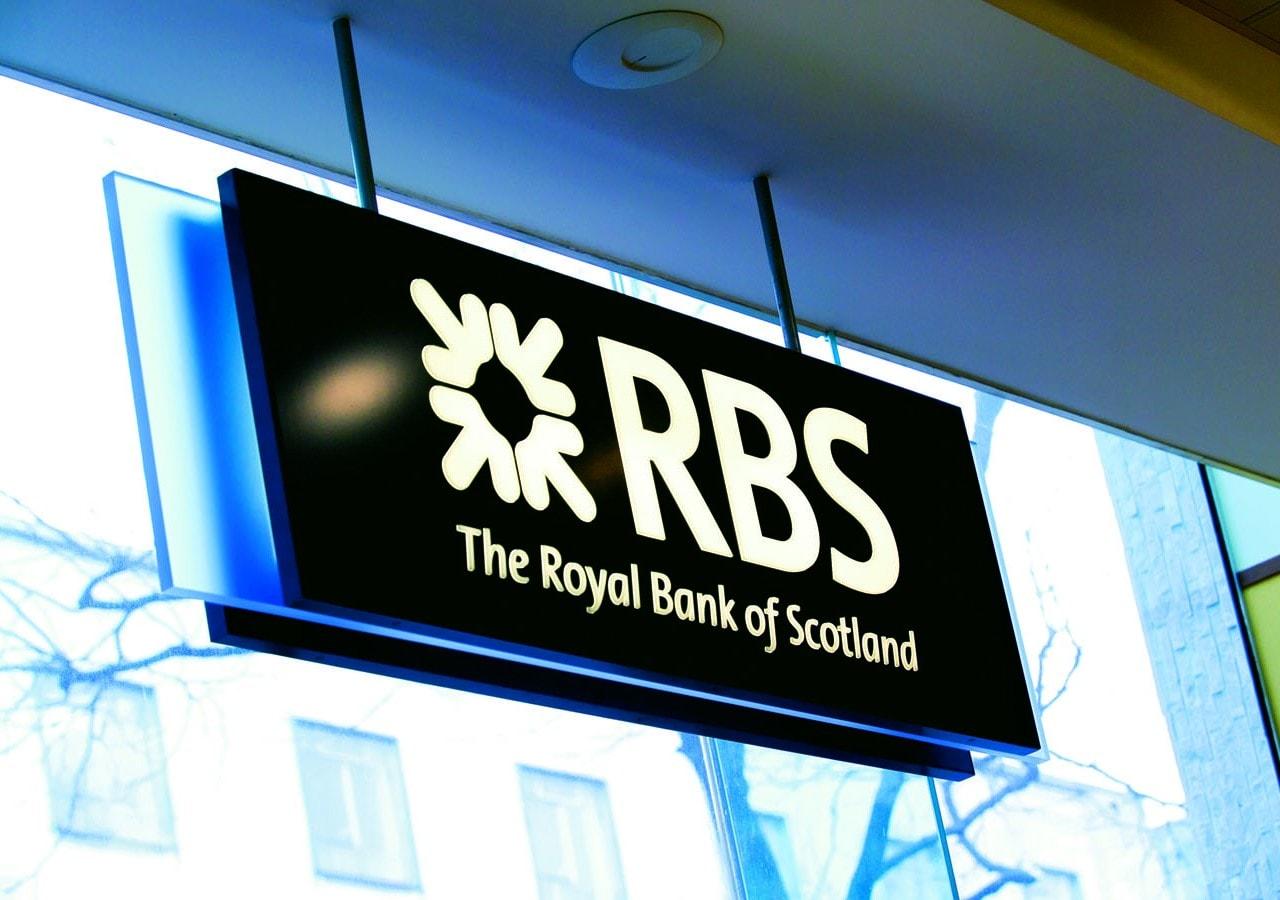 Алистер Дарлинг, канцлер казначейства Великобритании, финансовый кризис, RBS, банк, Великобритания
