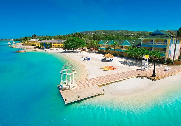 Карибский бассейн, налоговая гавань, оффшор, оффшорная компания