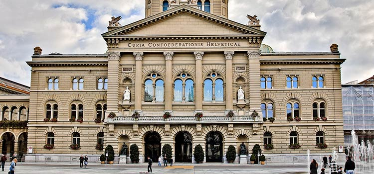 Швейцария, Бельгия, обмен налоговой информацией