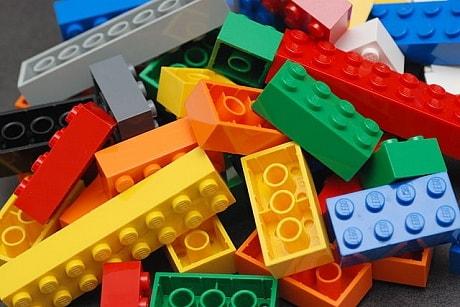 LEGO, исполнительный директор, директор