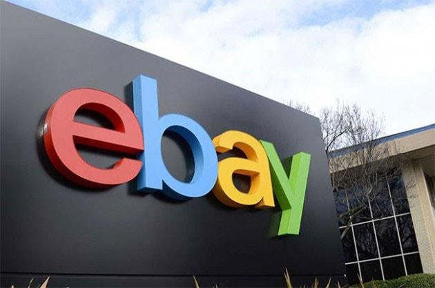интернет-аукцион, eBay, НДС