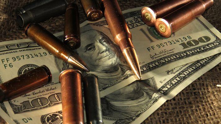 Катар, импорт оружия