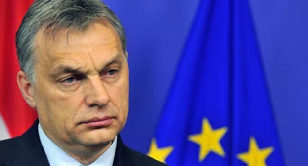 Венгрия, Орбан, Сорос, иммигранты, Вишеградская группа, Евросоюз, ЕС, Польша