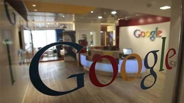 Google Belgium, занижение налоговых обязательств