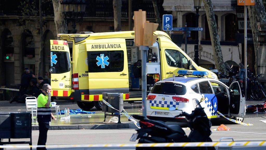 акции авиакомпаний, теракты в Испании