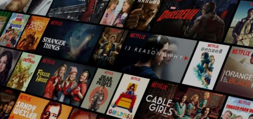 Коста-Рика, НДС, Netflix