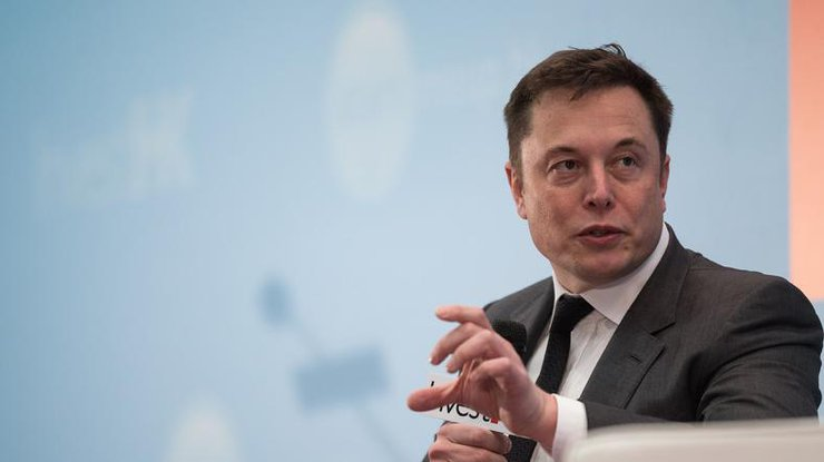 Илон Маск, искусственный интеллект
