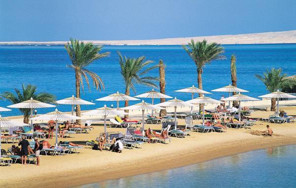 курорты в Египте