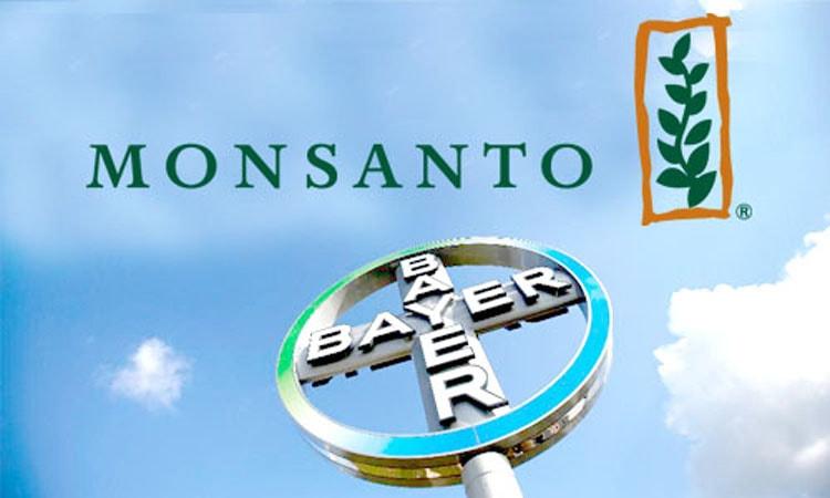 Monsanto, Bayer, пестициды и семена, Еврокомиссия, ЕС