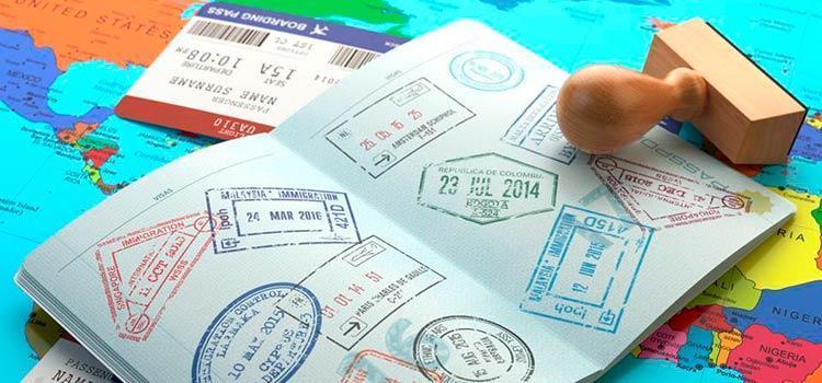 гражданство, выдача виз, система услуг