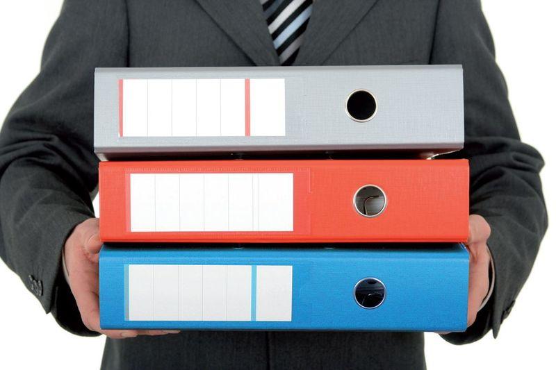 финансовая отчетность, бухгалтерская отчетность